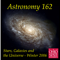 Astronomy 162 - Stars, Galaxies, & the Universe