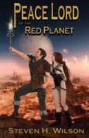 Peace Lord of the Red Planet podcast