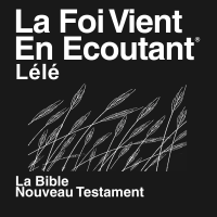 Lélé Bible (no Dramatisé) - Lélé Bible Non-Dramatized podcast