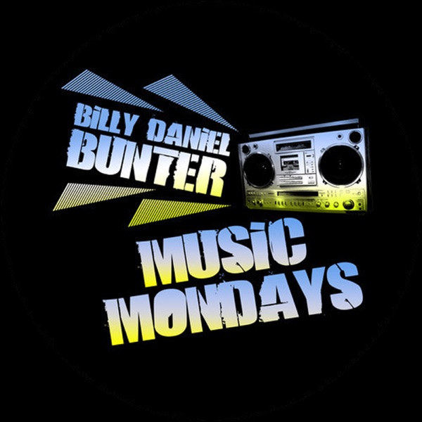 Billy Daniel Bunter presents the Music Mondays Podcast
