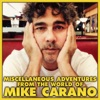 Miscellaneous Adventures from the World of Mike Carano artwork