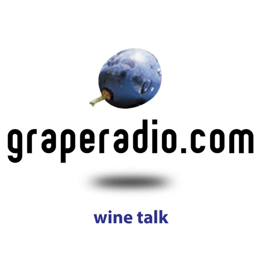 Cover image of GrapeRadio – Wine Talk Show