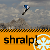 shralp! snowboarding video news