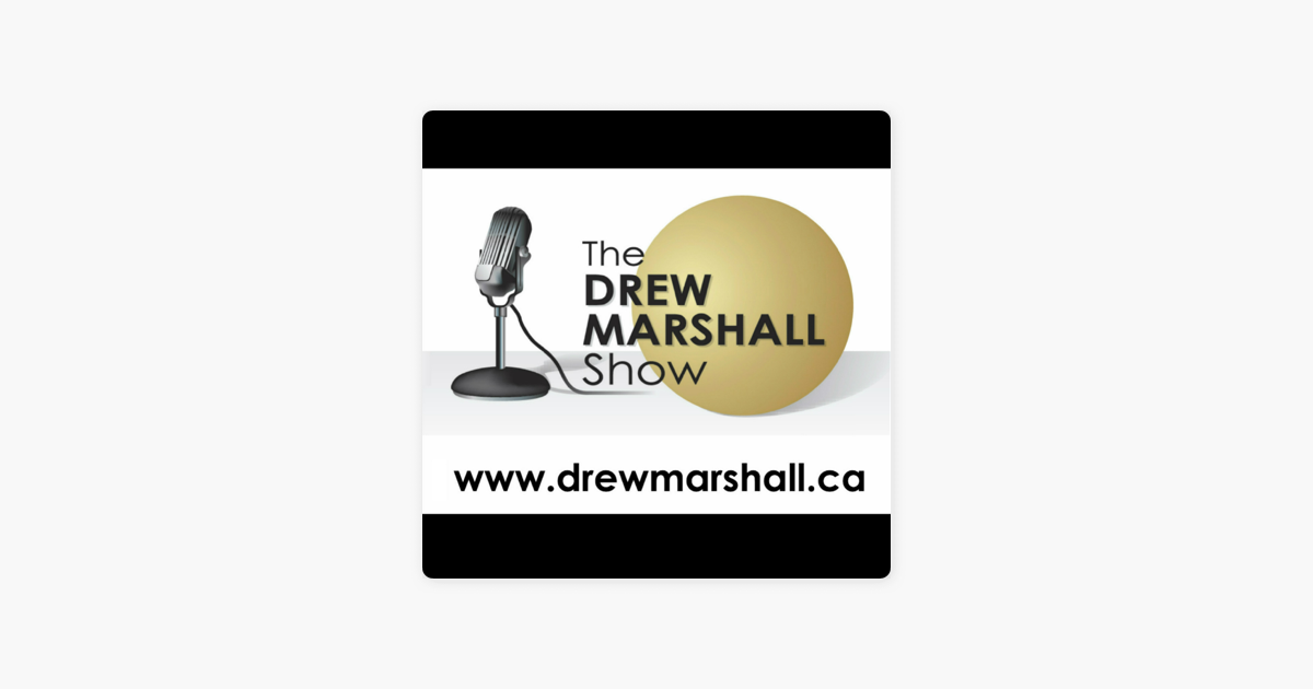 The Drew Marshall Show on Apple Podcasts