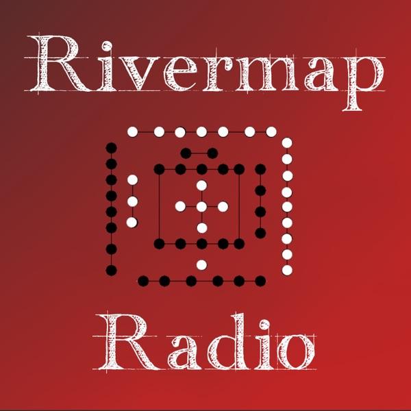 River Map Radio