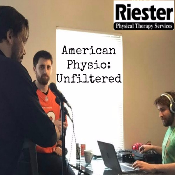 American Physio: Unfiltered