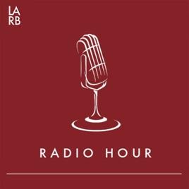LARB Radio Hour on Apple Podcasts