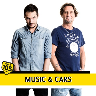 105 Music & Cars:Radio 105