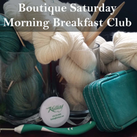 Knitting Boutique's podcast podcast