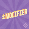 Modifier