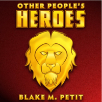 Other People's Heroes podcast