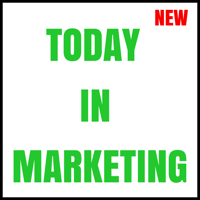 Today in Marketing podcast