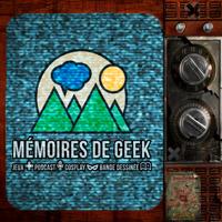 MDG-Memoires de Geek podcast