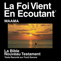 Waama Bible podcast