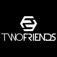 Two Friends Mixes podcast