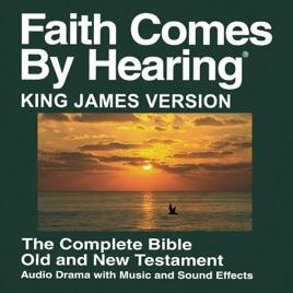 KJV Bible - King James Version (Dramatized) on Apple Podcasts