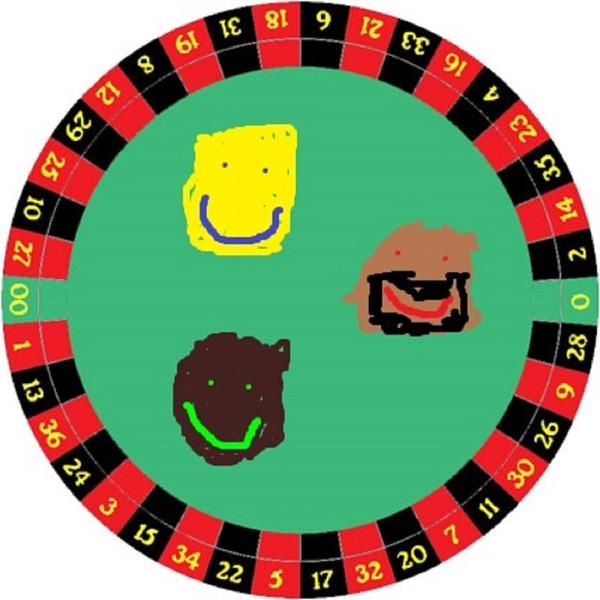 Crime Roulette