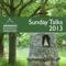 Sunday Talks 2013