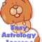 Easy Astrology Lessons by Dusty White