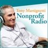 Tony Martignetti Nonprofit Radio artwork
