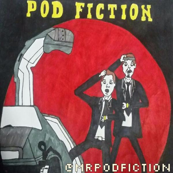 ThePodFiction