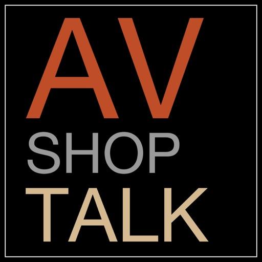 Cover image of AV Shop Talk
