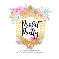 Pretty Profit Podcast podcast