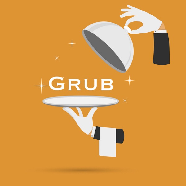 Grub: A Podcast about Food