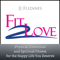 Fit 2 Love Podcast Show with JJ Flizanes (Audio only)