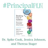 Podcast cover art for #PrincipalPLN