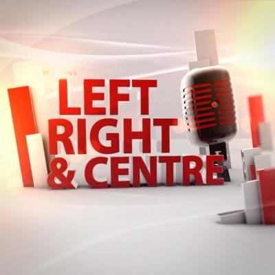 Left, Right & Centre:NDTV