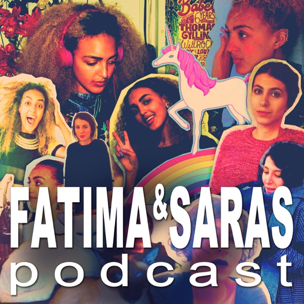Fatima & Saras Podcast | Kultwatch