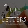 My Life In Letters artwork