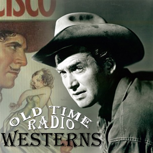 Cover image of Westerns OTR