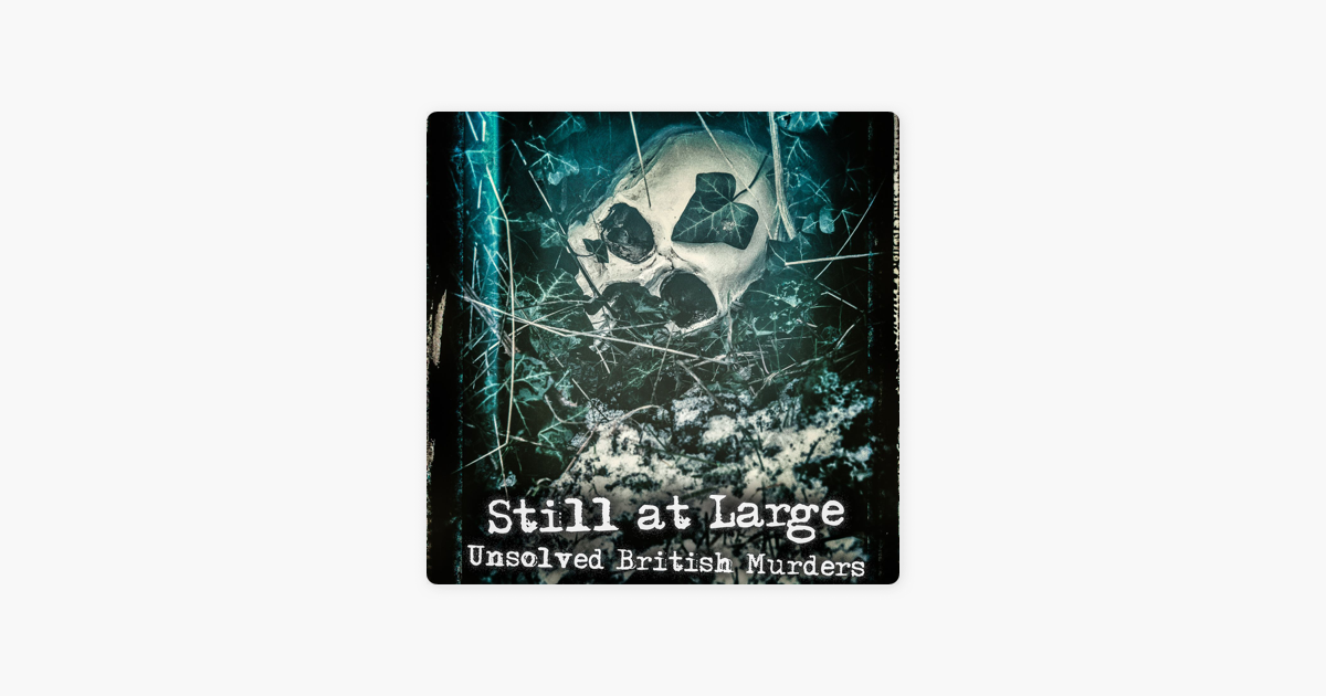 Still At Large Podcast sur Apple Podcasts