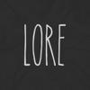 Lore - Aaron Mahnke