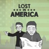 Lost in America artwork