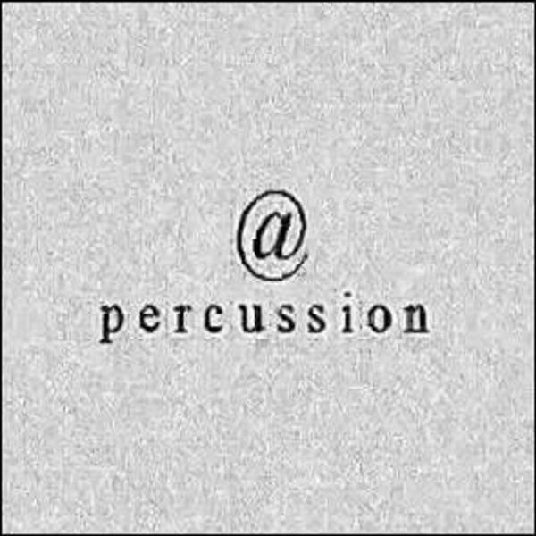 @ percussion podcast
