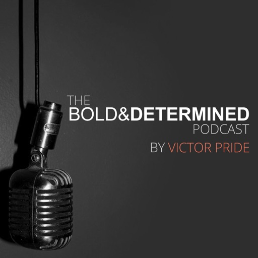 Cover image of BOLD AND DETERMINED