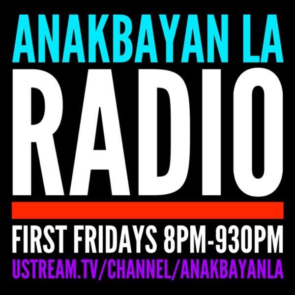Anakbayan LA Radio