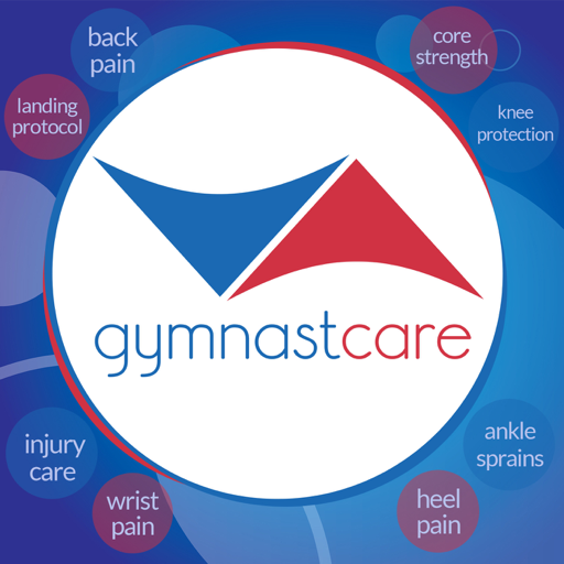 Cover image of Gymnast Care: The Ultimate Injury Prevention Podcast