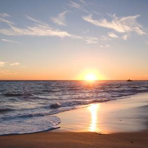 Mailibu Sunset