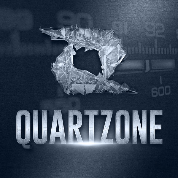 Quartzone - Official Quartzo Records Podcast