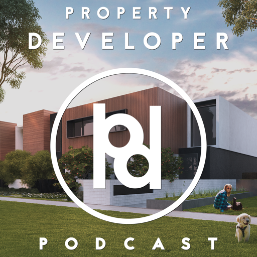 Cover image of Property Developer Podcast