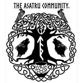 The Asatru Community: Episode 61 - Ran, Goddess of the Deeps