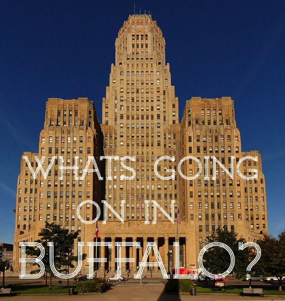 What's Going On In Buffalo