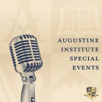 Augustine Institute Special Events podcast
