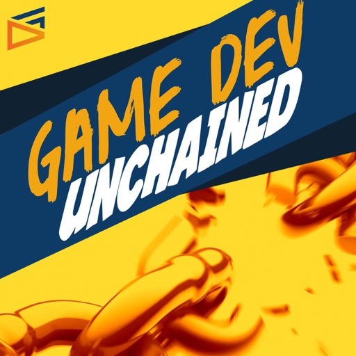 Cover image of Game Dev Unchained