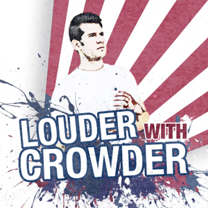 Louder With Crowder