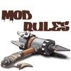 Mob Rules Mobcast artwork